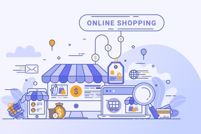 historia e-commerce w Polsce i na świecie