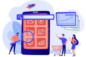 trendy e-commerce przyszłość handlu internetowego